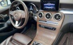 Venta de Mercedes-Benz Clase GLC 300 Sport 2019 usado Automático a un precio de 689000 en Guadalajara-5