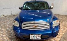 Chevrolet hhr automático extremadamente nueva-5