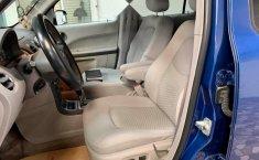 Chevrolet hhr automático extremadamente nueva-4