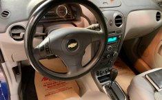 Chevrolet hhr automático extremadamente nueva-3