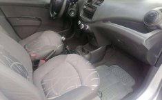 Chevrolet Spark LS 2017 usado en Tlalpan-4