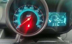 Chevrolet Spark LS 2017 usado en Tlalpan-3