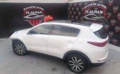 Kia Sportage 2017 usado en Tlalpan-7