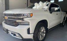 Chevrolet Cheyenne 2019 impecable en Guadalajara-2