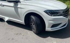 Auto Volkswagen Jetta Trendline 2019 de único dueño en buen estado-3