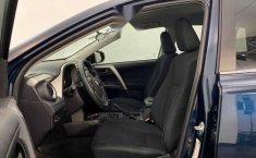 34971 - Toyota RAV4 2017 Con Garantía-4