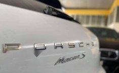 Porsche Macan S 2017 barato en Zapopan-5