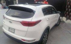 Kia Sportage 2017 usado en Tlalpan-4