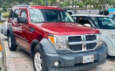Dodge nitro nacional equipada totalmente original-0
