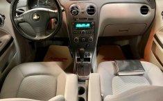 Chevrolet hhr automático extremadamente nueva-1