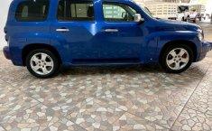 Chevrolet hhr automático extremadamente nueva-0