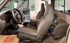 Ranger xlt cabina y media 4 puertas está nueva-4