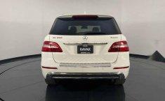 35237 - Mercedes-Benz Clase M 2014 Con Garantía-18
