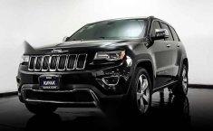 16814 - Jeep Grand Cherokee 2015 Con Garantía-18