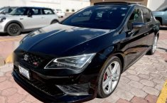 SEAT Leon Cupra 2.0T Aniv Black & White Cupra-5