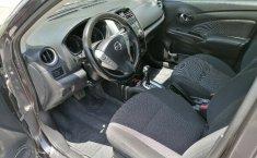 Auto Nissan Versa Advance 2016 de único dueño en buen estado-10