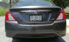 Auto Nissan Versa Advance 2016 de único dueño en buen estado-9