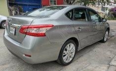 Nissan Sentra 2013 barato en Zapopan-11