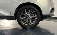 34601 - Hyundai Ix 35 2015 Con Garantía-19