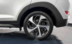 23169 - Hyundai Tucson 2016 Con Garantía-18