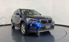 47112 - BMW X1 2018 Con Garantía-16