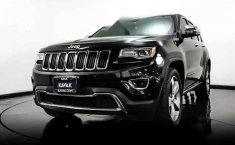 16814 - Jeep Grand Cherokee 2015 Con Garantía-14