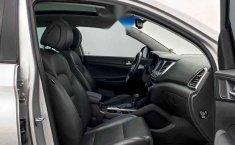 23169 - Hyundai Tucson 2016 Con Garantía-14