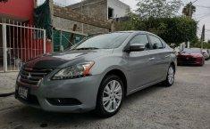 Nissan Sentra 2013 barato en Zapopan-10