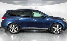 40178 - Nissan Pathfinder 2015 Con Garantía-14