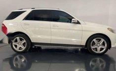35237 - Mercedes-Benz Clase M 2014 Con Garantía-11