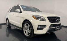 35237 - Mercedes-Benz Clase M 2014 Con Garantía-10