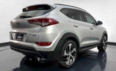 23169 - Hyundai Tucson 2016 Con Garantía-13