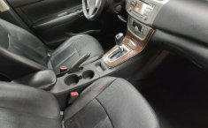 Nissan Sentra 2013 barato en Zapopan-8