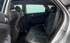23169 - Hyundai Tucson 2016 Con Garantía-9