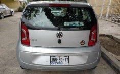 Volkswagen Up! 2017 barato en Zapopan-5