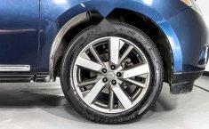 40178 - Nissan Pathfinder 2015 Con Garantía-9