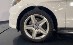 35237 - Mercedes-Benz Clase M 2014 Con Garantía-8