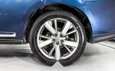 40178 - Nissan Pathfinder 2015 Con Garantía-8