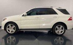 35237 - Mercedes-Benz Clase M 2014 Con Garantía-5