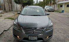 Nissan Sentra 2013 barato en Zapopan-5