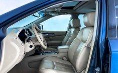 40178 - Nissan Pathfinder 2015 Con Garantía-5