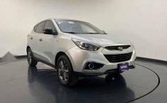 34601 - Hyundai Ix 35 2015 Con Garantía-11
