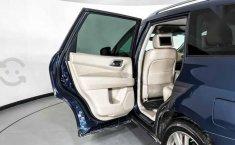 40178 - Nissan Pathfinder 2015 Con Garantía-3