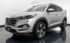 23169 - Hyundai Tucson 2016 Con Garantía-5