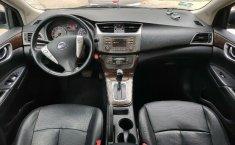 Nissan Sentra 2013 barato en Zapopan-3