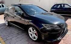 SEAT Leon Cupra 2.0T Aniv Black & White Cupra-4