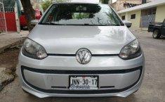 Volkswagen Up! 2017 barato en Zapopan-3