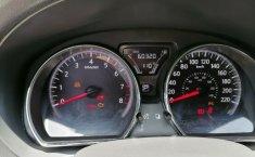 Auto Nissan Versa Advance 2016 de único dueño en buen estado-3