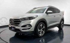 23169 - Hyundai Tucson 2016 Con Garantía-4