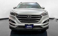 23169 - Hyundai Tucson 2016 Con Garantía-2
